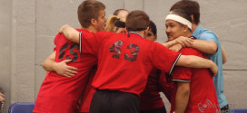 Special Olympics – Lancaster County vs. Adams County – 3/15/15
