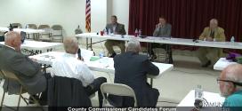 Commissioner Candidates Forum – Fairfield 10 /28/15