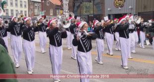 hanoverchristmasparade2016